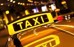 Taxi transport Airport Bratislava - Jasná